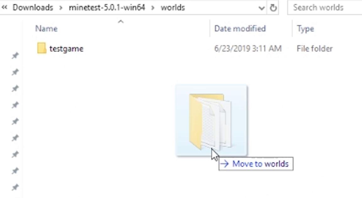 Minetest (Hardware) - Google CTF Quals 2019
